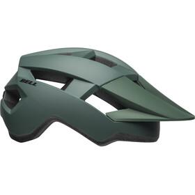 Bell Spark Helmet matte dark green/black
